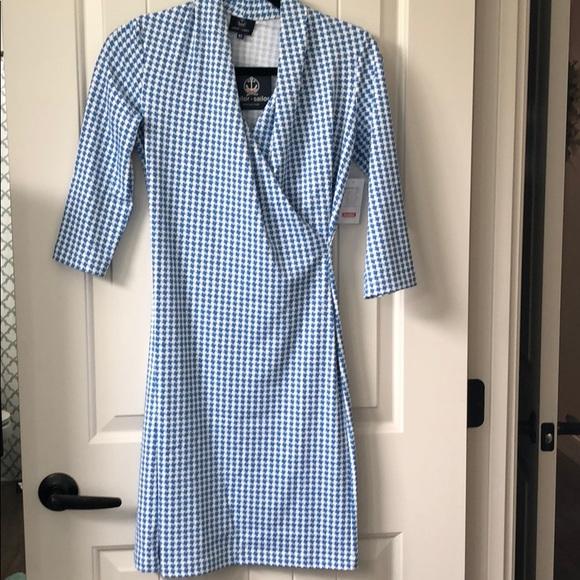 Sailor-Sailor Dresses & Skirts - Sailor-sailor Spring dress, preppy w/ a twist!